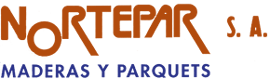 Logo de Nortepar