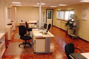 oficinas almacen