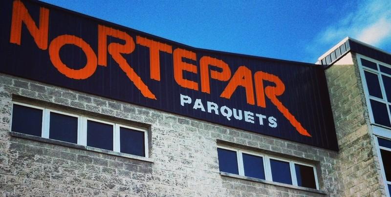 Nortepar - PRESENTACION - Parquets y tarimas Nortepar - venta online y venta con instalacion